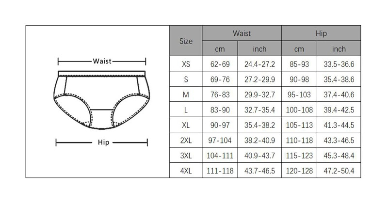 6 Piece Print Seamless Thongs Sexy G-String Panties Women Underwear Breathable Tangas Female Lingerie Briefs XS-L US Size