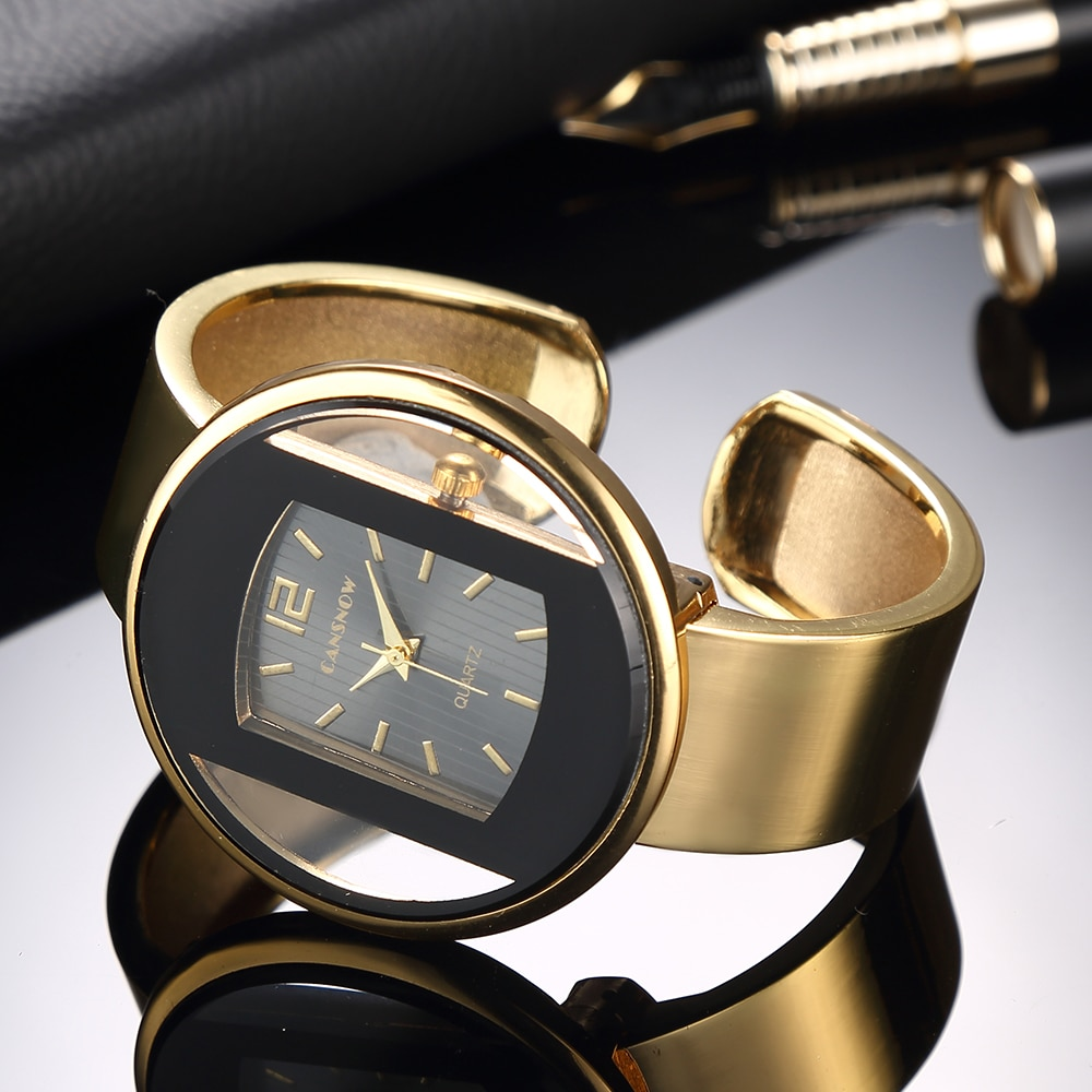 Women Watches 2021 New Luxury Brand Bracelet Watch Gold Silver Dial Lady Dress Quartz Clock Hot bayan kol saati